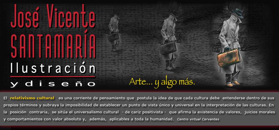 El Blog de José Vicente Santamaria