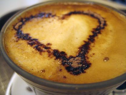 Presentacion café cortado 02 copyright © Jose Vicente Santamaria
